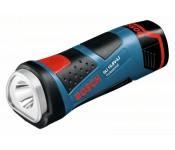 Аккумуляторные фонари GLI 10,8 V-LI