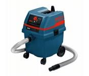 Пылесос для влажного и сухого мусора GAS 25