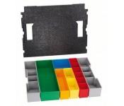 L-BOXX 102 INSET BOX SET 13 PCS PROFESSIONAL
