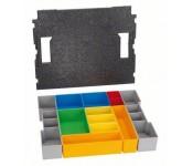 L-BOXX 102 INSET BOX SET 12 PCS PROFESSIONAL