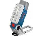GLI DeciLED Professional аккумуляторный фонарь