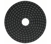100 мм Алмазный полировальный круг для полирования до зеркального блеска  Bosch