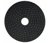 100 мм Алмазный полировальный круг, зернистость 100  Bosch