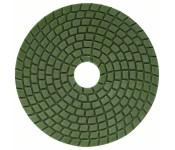 100 мм Алмазный полировальный круг, зернистость 1500  Bosch