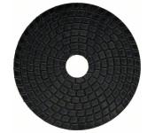 100 мм Алмазный полировальный круг, зернистость 200  Bosch