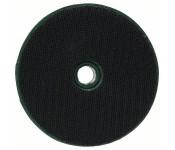 100 mm, 6 mm Держатель для алмазных полировальных кругов M 14  Bosch