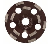 125 x 22,23 x 4,5 мм Алмазный чашечный шлифкруг Expert for Abrasive  Bosch