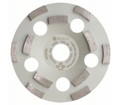 125 x 22,23 x 4,5 мм Алмазный чашечный шлифкруг Expert for Concrete  Bosch