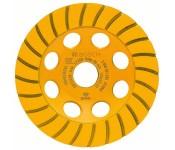 125 x 22,23 x 5 мм Алмазный чашечный шлифкруг Standard for Universal Turbo  Bosch