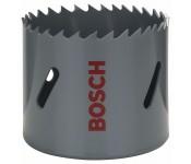 "Полотно для узкой ножовки HSS-биметалл под стандартный адаптер 60 mm, 2 3/8"" Bosch"
