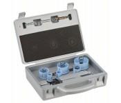 Набор для сантехника из 9 шт. 19, 22, 29, 38, 44, 57 mm Bosch