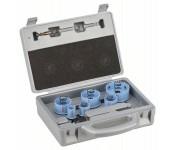 Набор для электрика из 9 шт. 22, 29, 35, 44, 51, 64 mm Bosch