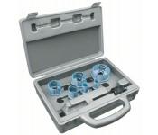 Чемоданчик на 6 предметов для индивидуального оснащения - Bosch