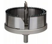 Набор из 2 пильных венцов 90, 100 mm Bosch
