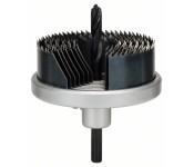 Набор из 7 пильных венцов 25, 32, 38, 44, 51, 57, 63 mm Bosch