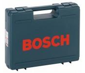 Пластмассовый кейс для GBM 10 SRE, GSB 16 RE Professional, PSB 400-620 W