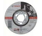 Обдирочный круг, прямой, по нержавеющей стали, SDS-pro A 30 Q BF, 100 mm, 4,0 mm Bosch