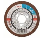 Отрезной круг, прямой, по металлу - SDS-pro A 46 Q BF, 100 mm, 1,2 mm Bosch