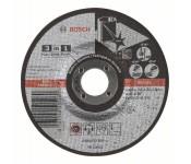 Отрезной круг «3 в 1» A 46 S BF, 125 mm, 2,5 mm Bosch