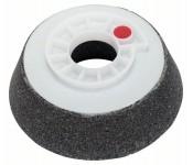 Чашечный шлифкруг, конусный, по камню/бетону 100 mm, 130 mm, 35 mm, 24, 36 Bosch