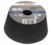 Чашечный шлифкруг, конусный, по камню/бетону 90 mm, 110 mm, 55 mm, 24 Bosch