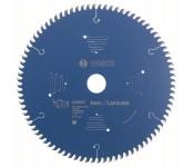 Пильный диск Best for Laminate 254 x 30 x 2,5 mm, 84 Bosch