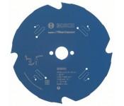 Пильный диск Expert for Fiber Cement 160 x 20 x 2,2 mm, 4 Bosch