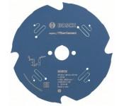 Пильный диск Expert for Fiber Cement 140 x 20 x 1,8 mm, 4 Bosch