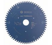 Пильный диск Expert for Multi Material 216 x 30 x 2,4 mm, 64 Bosch