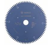 Пильный диск Expert for Multi Material 250 x 30 x 2,4 mm, 80 Bosch