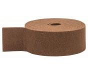 Рулон нетканого шлифматериала  Best for Finish Coarse 10.000х115 мм, груб. A для Нетканый и вспененный шлифматериал Bosch