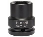 Набор торцовых ключей 22 mm , 50 mm , 44 mm, M 14, 36,5 mm Bosch