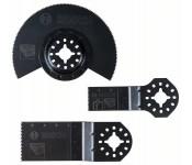 Универсальный набор из 3 шт. AIZ 32 EC (1x), ACZ 85 EC (1x), AIZ 20 AB (1x) Bosch