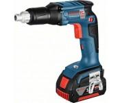 GSR 18 V-EC TE Professional