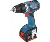 GSR 14,4 V-EC Professional