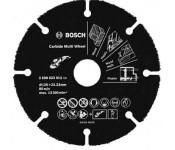 Твердосплавный мультифункциональный диск 125 ММ