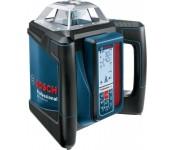GRL 500 HV + LR 50 Professional