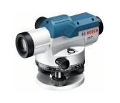 Оптический нивелир Bosch GOL 20 D Professional с поверкой