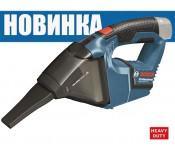 GAS 10.8 V-LI Professional