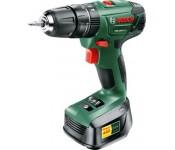 PSB 1800 LI-2 Bosch для домашнего мастера