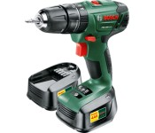 PSB 1800 LI-2 (2 акк.) Bosch для домашнего мастера