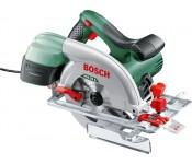 PKS 55 A Bosch для домашнего мастера