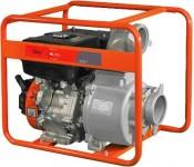 Мотопомпа PG 1600 Fubag для чистой воды