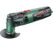 PMF 250 CES Set (набор) Bosch для домашнего мастера
