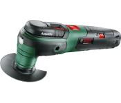 UniversalMulti 12 SOLO Bosch для домашнего мастера