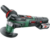 AdvancedMulti 18 Bosch для домашнего мастера