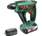 Uneo Maxx (1 акк.) Bosch для домашнего мастера