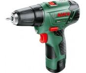 EasyDrill 12-2 (1 аккумулятора) Bosch