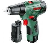EasyDrill 12-2 (2 аккумулятора) Bosch