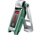 WorkLight аккумуляторный фонарь Bosch для домашнего мастера